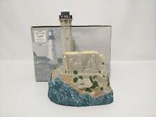 Harbour Lights Alcatraz Lighthouse California #407 #A299 1998