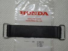 HONDA BATTERY BAND STRAP CB350 F CB400 F CB500 FOUR CB550 F CB550 K GENUINE OEM