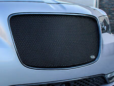 GrillCraft 2015-16 Chrysler 300 Black MX Upper Main Mesh Grille Grill Insert