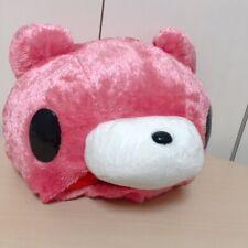 Gloomy Bear Plush Doll Cap Hat Pink Chax GP 018 TAG Taito Halloween Rare Costume