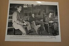 TV/MOVIE 8x10 PRESS PHOTO (QTY 2):LEGENDS OF THE FALL, BRAD PITT, AIDAN QUINN G7