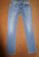 NFY Notify Stretch Jeans | Made In ITALY Size: 28 Actual 30X32 EUC