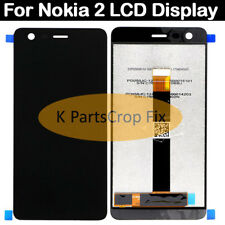 For Nokia N2 Full Complete LCD Touch Display Screen Digitizer Assembly BLACK