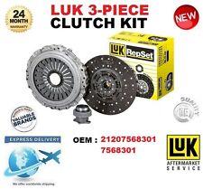 PER BMW 2120 {7568301} 7568301 Kit frizione Luk 3 pezzi Qualità OE
