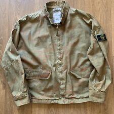 STONE ISLAND 1990 Ice camo Jacket