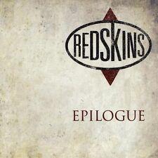 Redskins - Epilogue [New CD]