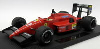 GP Replicas 1/18 Scale Resin - GP008B Ferrari F1 87/88C #27 Michele Alboreto