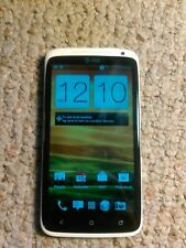 HTC One X PJ83100 16GB 4G LTE Smartphone (AT&T) - WHITE FACTORY RESET