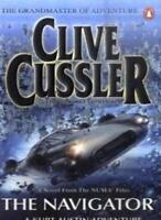The Navigator By Clive Cussler,Paul Kemprecos