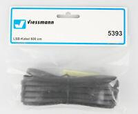 VIESSMANN 5393 LSB-Kabel, 600cm, OVP, top!