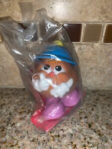 Potato Head Kids Playskool dimples NIP McDonald's Regional 92 #1427