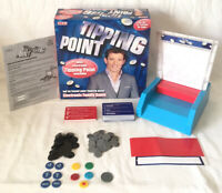 Tipping Point Electronic Board Game 2015 Ideal 100% Complete & Fully Working