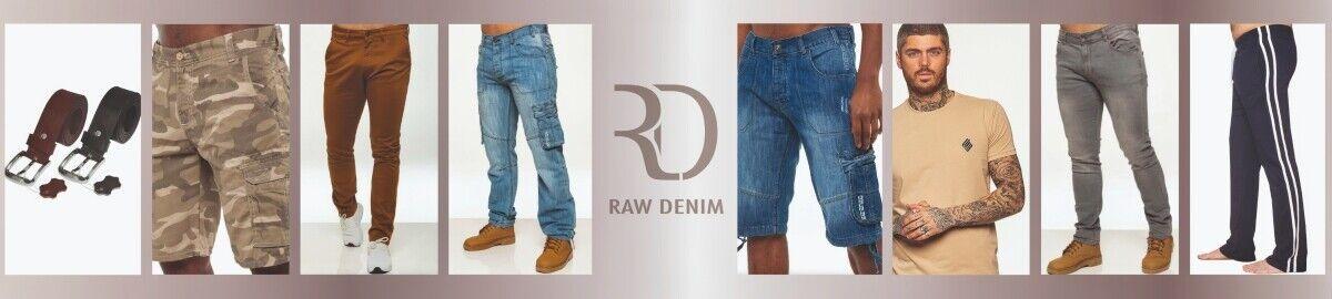 Raw Denim Outlet
