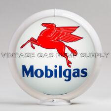 "Mobilgas 13.5"" Gas Pump Globe (G148)"