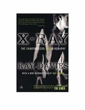 X-Ray: The Unauthorized Autobiography, Ray Davies, Good Book