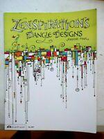 Zenspirations Dangle Designs, Expanded Workbook Edition by Joanne Fink.