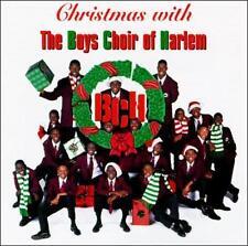 Christmas With The Boys Choir Of Harlem