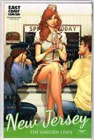 Grimm Fairy Tales Vol 2 #5 Cvr E East Coast CC Ex 1/250 NM Zenescope - Vault 35