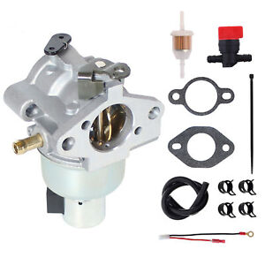 """Carburetor Carb for Husqvarna YTH20K46 46"""" 20HP Lawn Tractor Kohler Courage 20"""