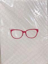 DVF Google Glass Frame - Shiny Elderberry