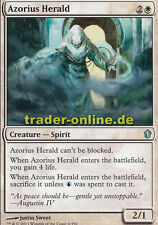 Azorius Herald (Azorius-Herold) Commander 2013 Magic