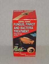 eSHa 2000 20ml Anti-Bacteria Treatment. Aquarium Fish.