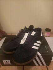 Adidas DB3189 Men's Samba ADV Core Black/White/Gum Sneakers. New. Size 11.5 🔥🔥