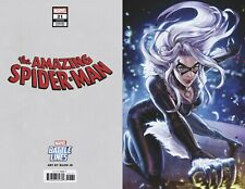 Amazing Spider-Man #21 Battle Lines Variant STOCK PHOTO Marvel Presale 5/15/2019