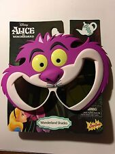 Alice in wonderland Cheshire Cat shades