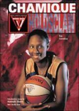 Chamique Holdsclaw (WWW) (Women Who Win)