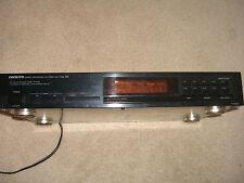 onkyo am fm tuner r1 t4000 stereo unit black 20 station digital japan display ca