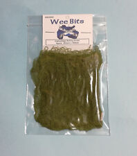 1/35th 1/48th Camouflage Netting Camo Net Green Wee Friends WB35008