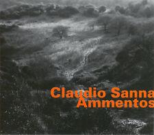 Ammentos by Claudio Sanna (Jazz CD, Sep-2015, Hatology)