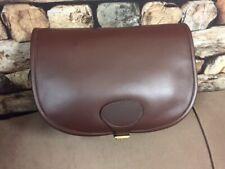 Bridle Leather Sussex Loader Bag 224 Cartridges 12B