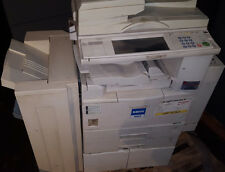 SAVIN 4022 COPIER COPY MACHINE LARGE SCREEN OFFICE BUSINESS