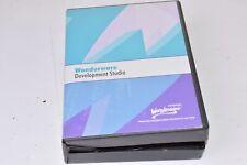 Invensys Wonderware Development Studio Software
