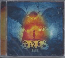 Amos-Jade CD 2016 ROXX Christian Metal/Brazilian Goth Metal  (Brand New-Sealed)