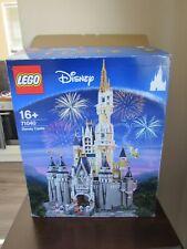 LEGO Disney Princess The Disney Castle (71040) IMMACULATE 99.9%