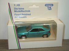 VW Volkswagen Corrado - Schabak 1018 Germany 1:43 in Box *36638