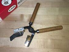 LEE Mold 2 Cavity Bullet Mold TL430-240-SWC 240 Grain 44 Special 44 Magnum 90299