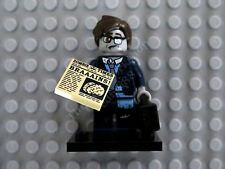 LEGO Monsters Minifigure Series 14 Zombie Businessman 6100805, New Sealed