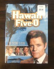 Hawaii Five-O: Season - DVD - Sealed!