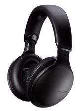 Panasonic Headphone Wireless Noise Cancellation Black Rp-Hd600N-K Fast Shipping