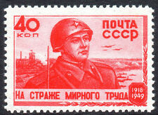 Single Russian & Soviet Union Stamps
