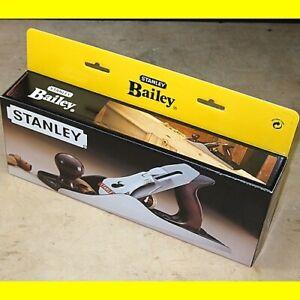 Stanley 1-12-015 kleiner Bailey - Bankhobel 355 x 50 mm - Raubank Nr. 5C