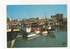 Saint Gilles Croix De Vie Le Port France Postcard 177b