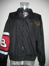 DALE EARNHARDT JR. 8 CHASE AUTHENTICS NASCAR BUD RACING LINED JACKET XL