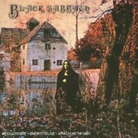 Black Sabbath - Nuovo CD