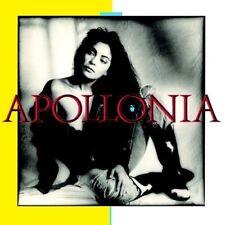 Apollonia - Apollonia [New CD] Deluxe Edition, Reissue