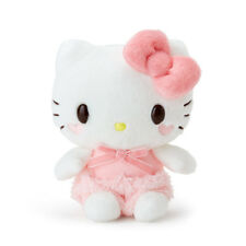 Sanrio Hello Kitty Plush Doll (Angel) S Size Kawaii Cute F/S NEW Gift